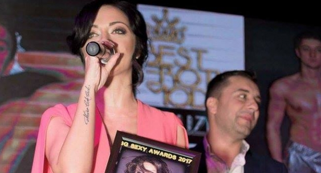 "Репортерката на ""Папараци"" стана най-секси журналистка"
