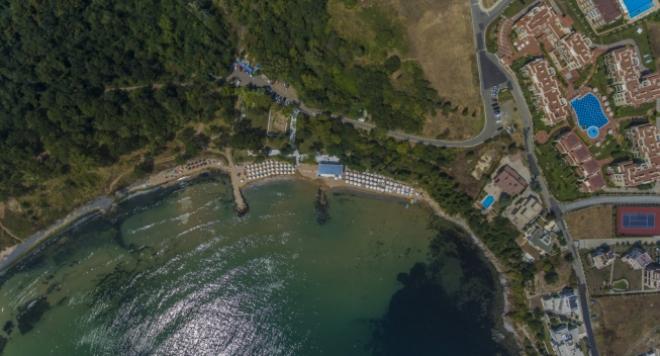 ТРЕСКА ЗА ПОЧИВКА ПРЕЗ АВГУСТ! Вижте едно от най-предпочитаните места по родното Черноморие (СНИМКИ)