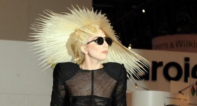 Лейди Гага в България ?!