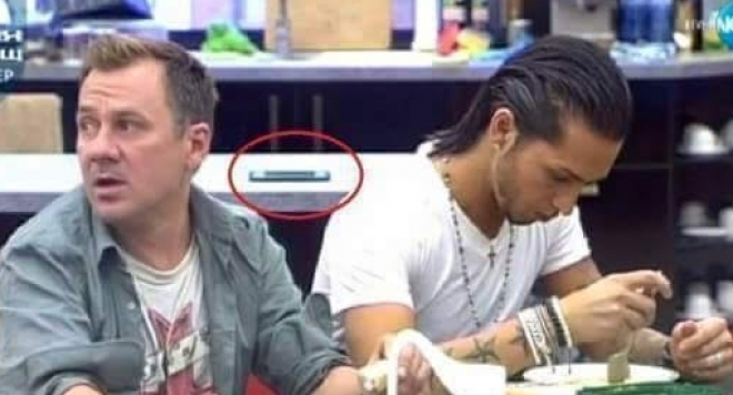 ВИП Брадър лъже зрителите, участниците ползват телефони