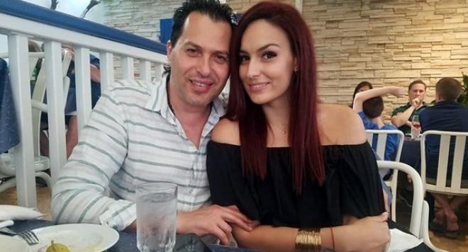Мгапаса доведе новата си жена в България