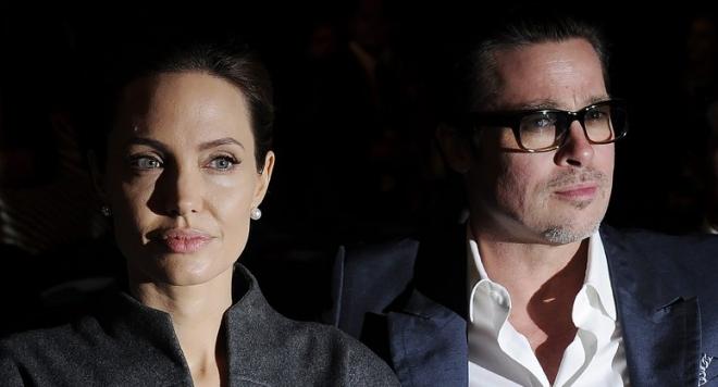 В САЩ не признават брака на Анджелина Джоли и Брад Пит