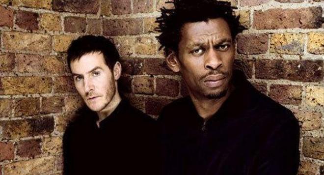 Massive Attack идват в България
