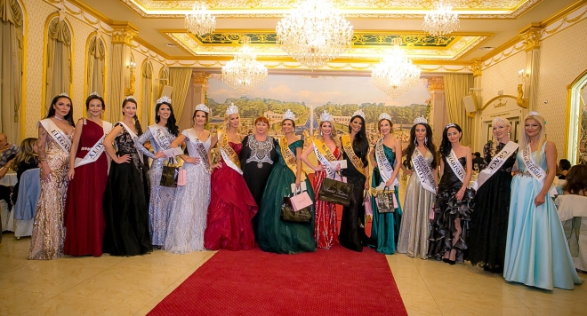 """Ето кои са носителките на титлата """"Мисис България 2019"""""""
