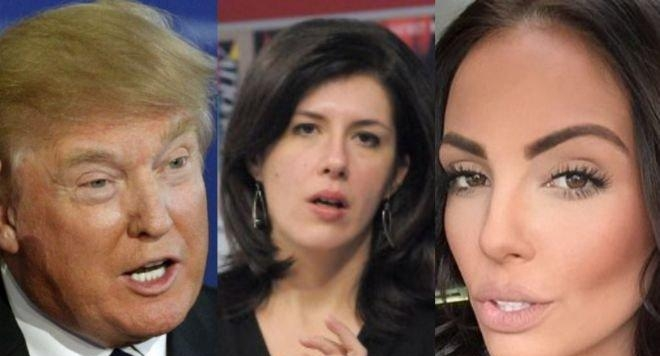 Жени Баджака съвсвем изпростя - сравни Тръмп с Николета