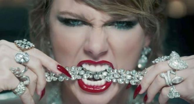 Тейлър Суифт счупи световни рекорди в Spotify и YouTube с новия си сингъл (ВИДЕО)