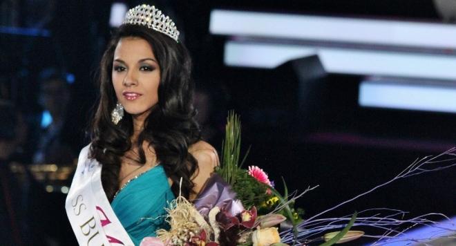 Мис България ще очарова света с феерична  рокля