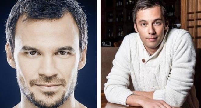 """Звезди от """"Под прикритие"""" атакуват чужди продукции (Снимки)"""