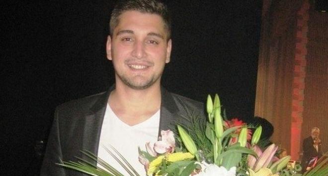 Ники Манолов грабна първа награда на конкурс в Румъния