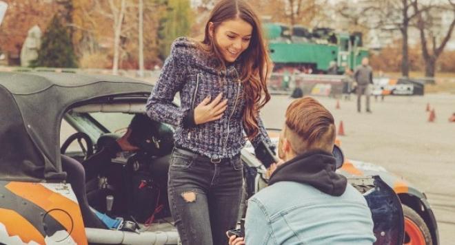 Наум Шопов предложи брак на гаджето си