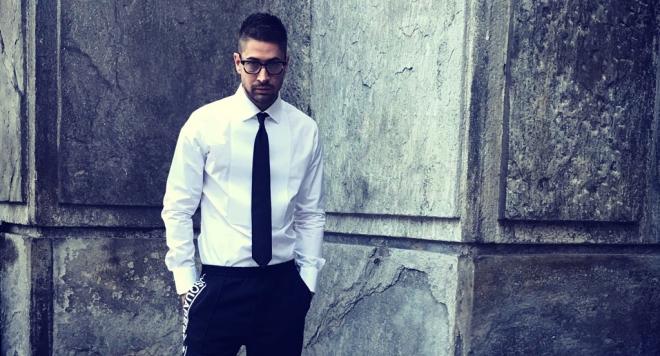 Поп сензацията Жоро избухна на Седмицата на модата в Милано