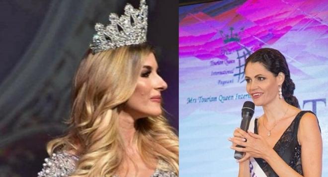 Нова врътка! Тамара Кочорапова пак с титла от конкурс на Ирина Папазова