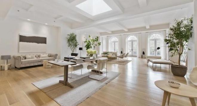 Джей Ло показа апартамента си за $ 22 млн. /снимки/