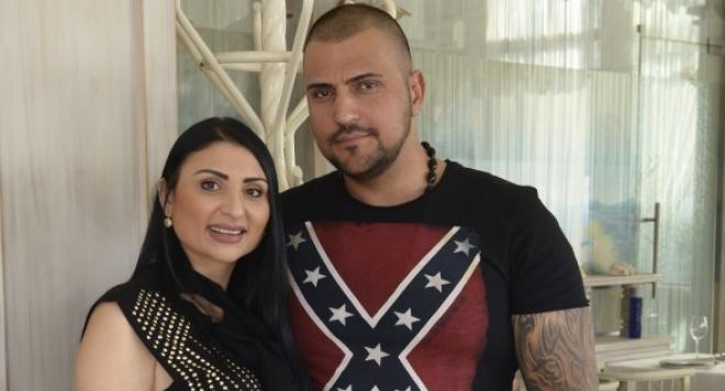 Гринго отговори на обвиненията на Софи Маринова, че я пребива (Загубила ли е бебето певицата + ВИДЕО)