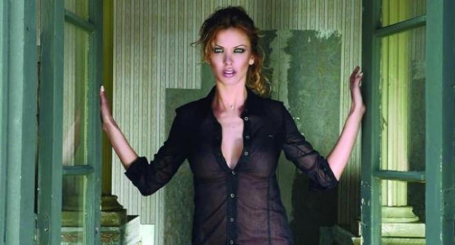 Роси Черногорова зарязала модата заради Лудия