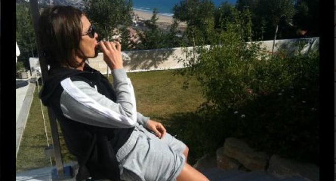 Американецът, от когото Цеци Красимирова иска дете, се оказа българин