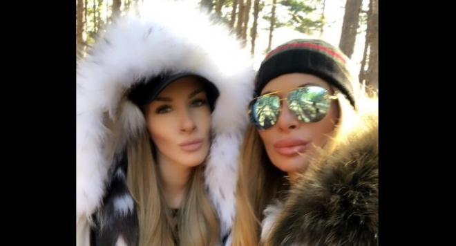 """""""Мис България"""" Тамара Георгиева е на път да стане анорексичка,"""