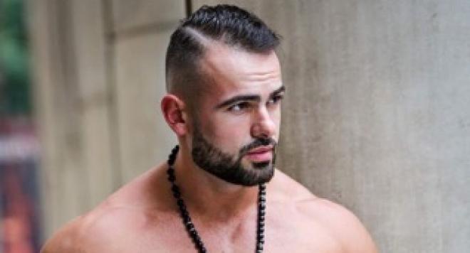 Ричард Величков стана Super Fotomodel Universe-България 2017