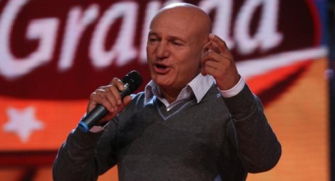 Шабан Шаулич се  изгаври с българската публика, тя пък го освирка мощно