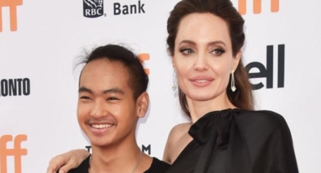 Синът на Джоли и Пит направи сензационни признания за майка си
