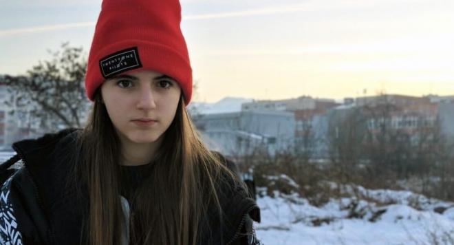 """Детето-чудо Сара Чакърова номинирана за Награда за полет в изкуството """"Стоян Камбарев"""" 2019"""
