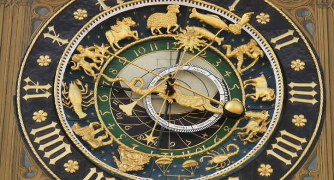 Седмичен хороскоп 4 – 10 май