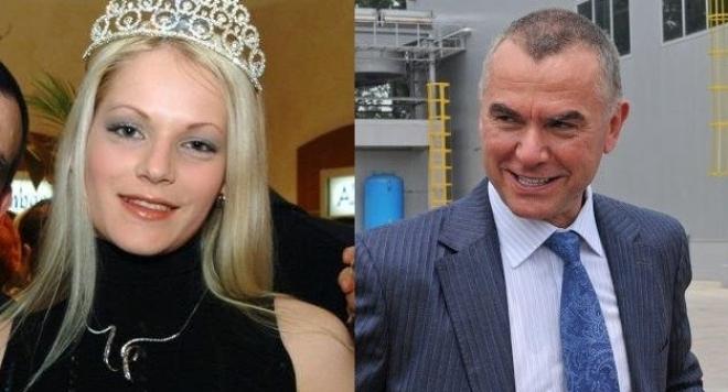 """Атанас Бобоков се развежда заради """"Мис България"""", урежда короната на Ива Титова и пръска над 1 милион по нея"""