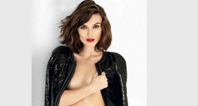 5 предимства на жените с малки гърди (Снимки)