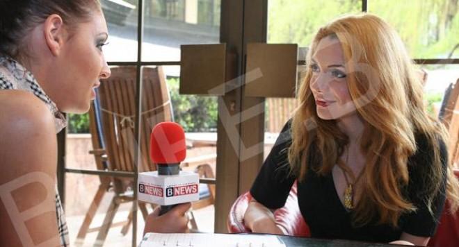 Богаташката наследница Ели Гигова: Петко не ми изневерява с Мис България!