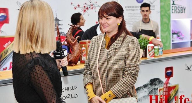 Рут Колева разкрива тайната на мистериозна напитка