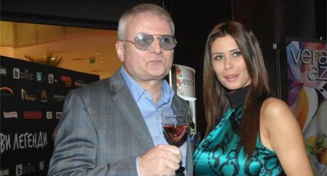 Христо Сираков се завърна при Биляна Евгениева