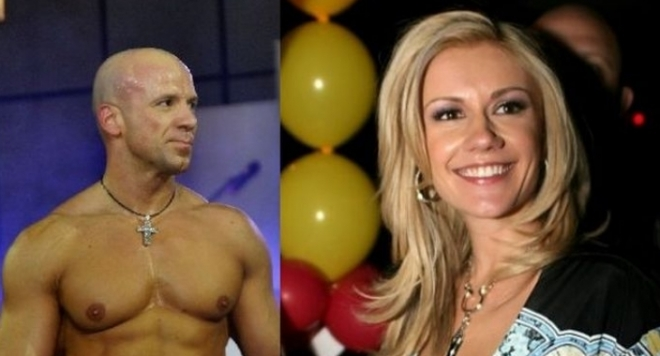 Мария Игнатова развежда Енчо Керязов след 20 годишен брак?!