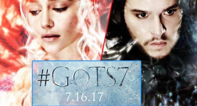 Има дата и тийзър за премиерата на седмия сезон на Game of Thrones (ВИДЕО)