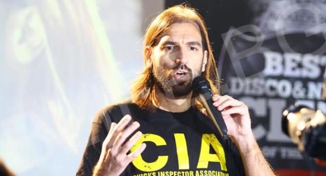DJ Tarkan: Щастлив съм в България