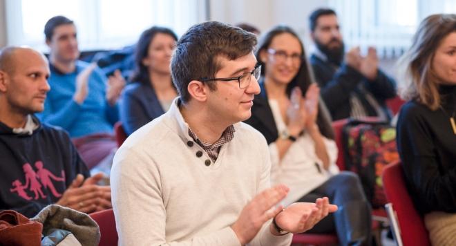 """25 хиляди лева награден фонд и практически обучения за предприемачи от""""Академия за местни предприемачи"""""""