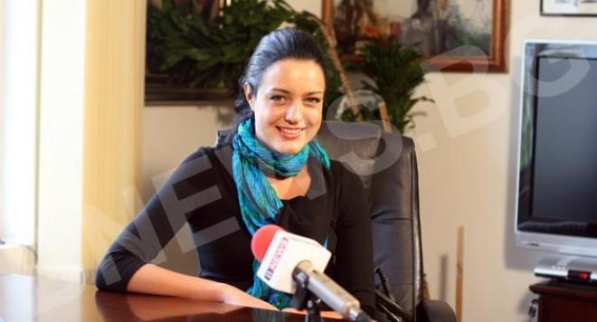 Калина: Ако не бях в политиката, нямаше да съм в Байландо