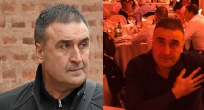 Веско Маринов се превърна в клоун след радялата със сервитьорката Веса