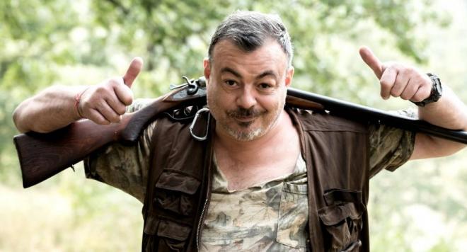 Черният дроб предаде Иван Ласкин, актьорът е в изкуствена кома с опасност за живота
