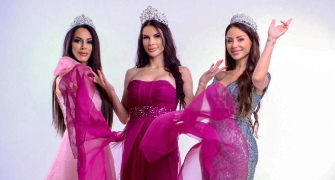 За втори път Мисис България Мариана Маринова ще избере най-красивата варненка