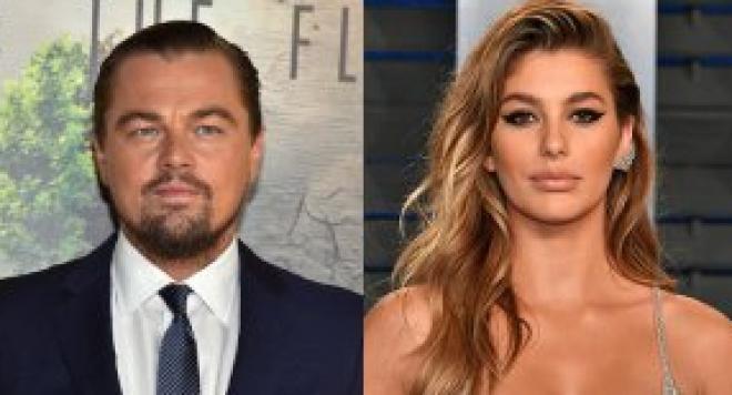 Лео ди Каприо заби доведената дъщеря на Ал Пачино