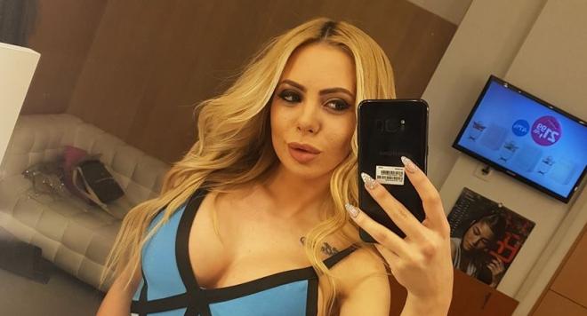 """Габриела Попова: Титлата """"Мис Силикон"""" ми отвори много врати"""