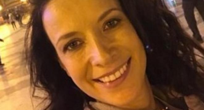 Яна Маринова атакува  Македония