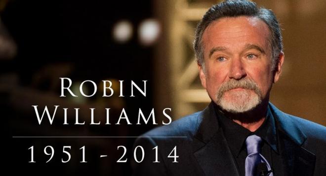 Робин Уилямс бе намерен мъртъв в дома си