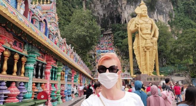 Нашумелият смъртоносен коронавирус, тръгващ от Китай, доста поизплашил туристите в