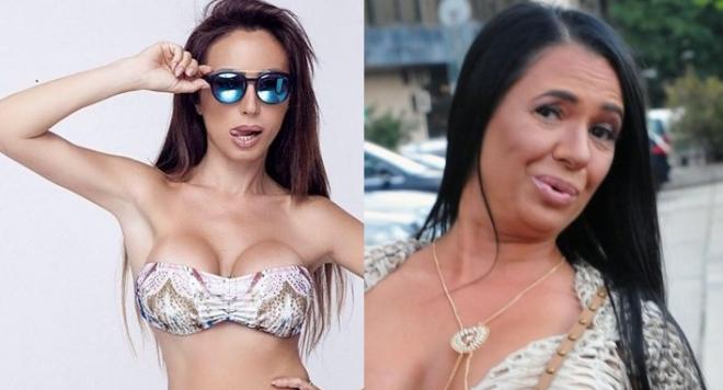 Мисис България Мариана Маринова: Писна ми да слушам лъжите на Анита Мейзер, прилича ми на Митьо Пищова