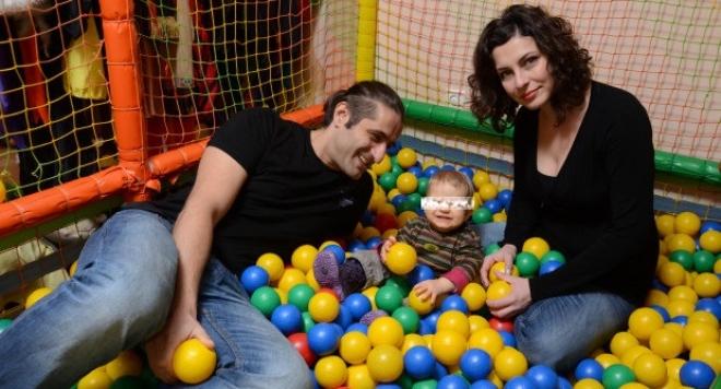 Актьорът Филип Аврамов: Да, напуснах жена си и чакам дете от друга!