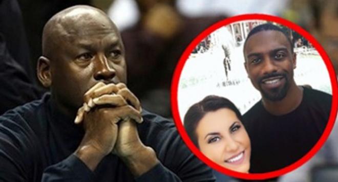 Расистки скандал преди сватбата на сина на Майкъл Джордан с българката Радина