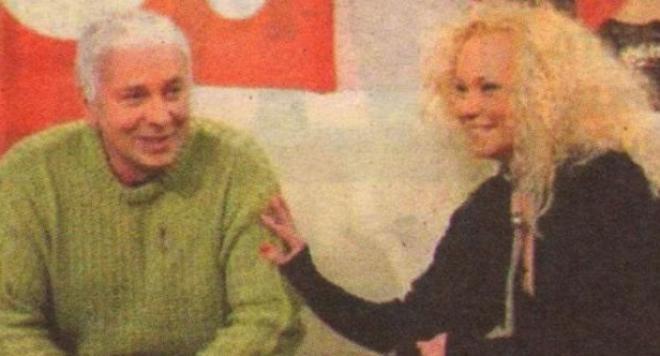 Снимка: Стенли заеквал след раздялата с Наталия Симеонова, музикантът пробвал да се самоубие от любов
