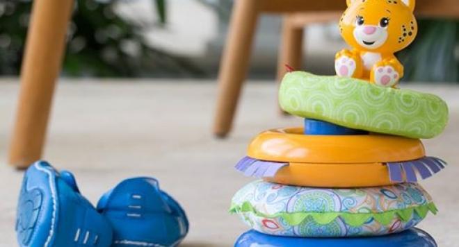 Шакира със своя линия детски играчки