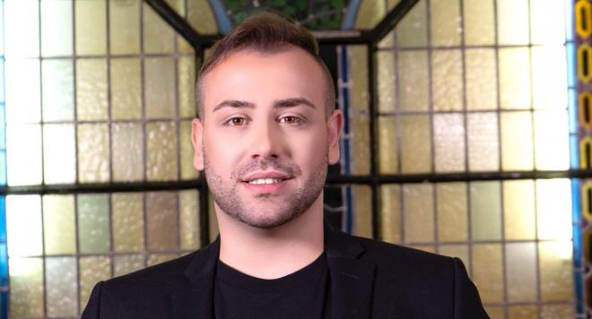Валентин Велчев с първа балада за ЧРД